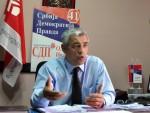 И ДАЉЕ У ЗАТВОРУ: Наставак суђења Ивановићу и још четворици Срба