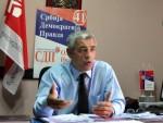 КОСОВСКА МИТРОВИЦА: Данас се наставља суђење Ивановићу и четворици Срба