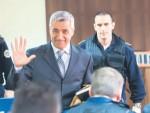 ИВАНОВИЋ ПОСЈЕТИО ПОРОДИЦУ: Три сата слободе од Еулексовог судије