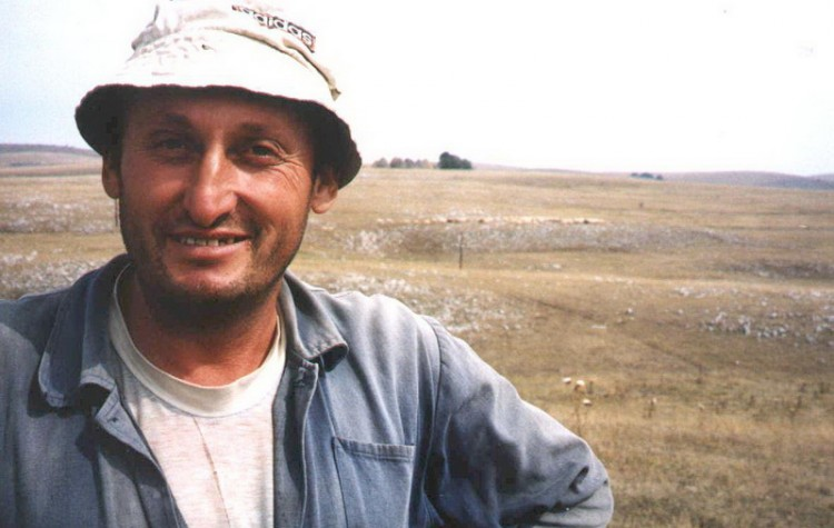 Dragan Balsic iz Bioca