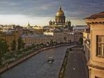 ПОЛАРНИ УСЛОВИ: Само сат сунца за становнике Санкт Петербурга у децембру