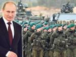 ШОК: Литванија се спрема за рат са Русијом?!