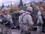 ЗДРУЖЕНА ВОЈНА МИСИЈА: САД шаље 300 војника у Украјину