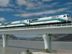 ЗБЛИЖАВАЊЕ КИНЕ И РУСИЈЕ: Кинези праве брзу пругу Пекинг-Москва вредну 242 милијарде долара, дугу 7.000 километара