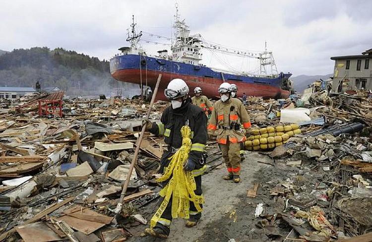 zemljoters u Kobeu