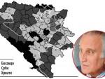 ЖОЗЕ КУТИЉЕРО: Борба Алије Изетбеговића и Запада за унитарну Босну увела земљу у крвави рат