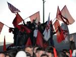 САН КОЈИ ПОСТАЈЕ ЈАВА: НАТО на челу са Америком постепено ствара велику Албанију