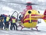 """ЛАВИНА НА АЛПИМА: Четворо скијаша из Италије страдало у """"Долини смрти"""""""