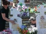 БЕОГРАД: Изложба фотографија о страдању сребреничких Срба