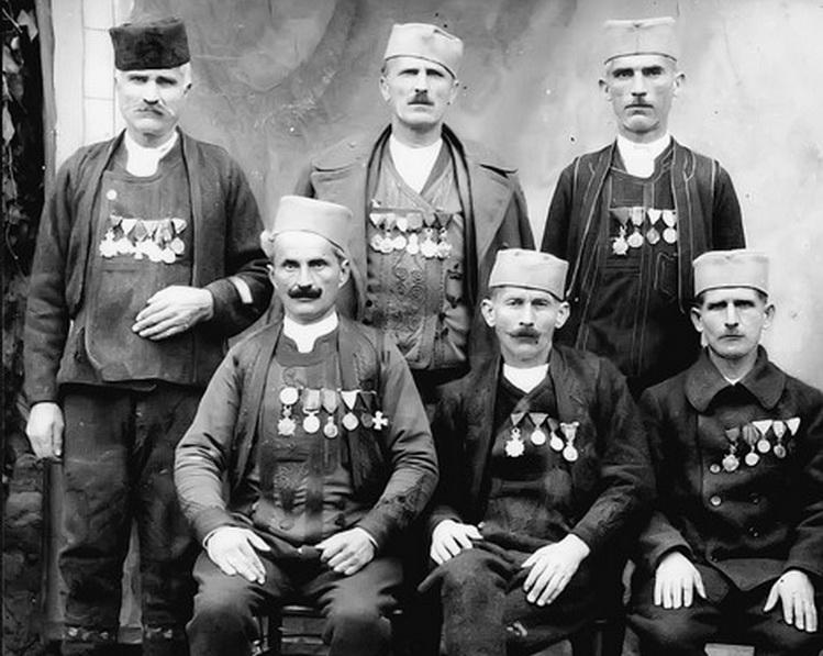 Фото: Међуопштински историјски архив Чачак