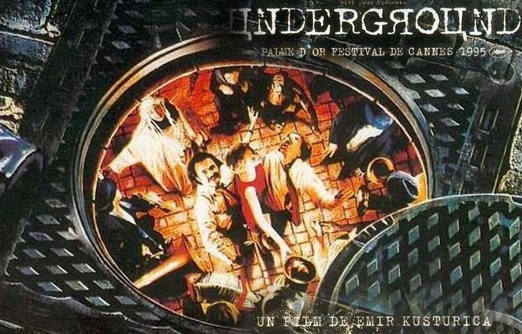Film Underground