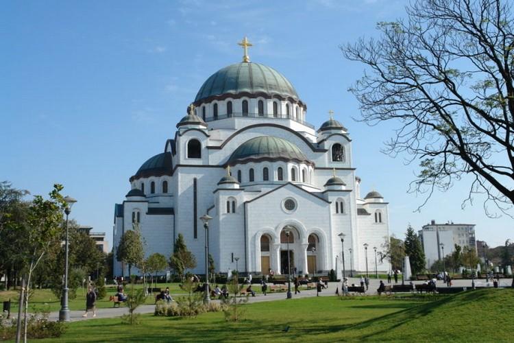 Hram Svetog Save
