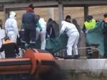 СМРТ У МЕДИТЕРАНУ: 300 миграната погинуло у леденом мору, само 9 преживело!