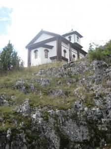 Kamena Gora 2