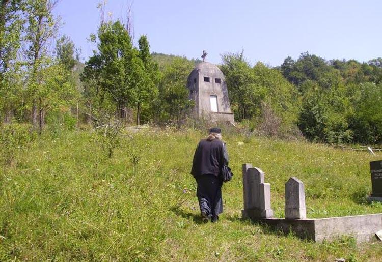 Kapela Visegrad