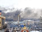 КИЈЕВ: Украјина прогласила ратно стање