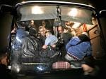 ОДЛАСЦИ НЕ ЈЕЊАВАЈУ: Емигранти са Косова сада иду у Албанију па у Црну Гору
