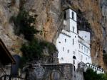 МАНАСТИР ОСТРОГ: Без коментара на одлуку црногорских институција о забрани радова