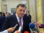 ДОДИК: Загледани смо у Србију, желимо њен успјех