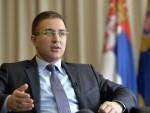 СТЕФАНОВИЋ: Инцко да престане да прети Републици Српскоj