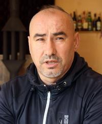 Njeogovan Mavric