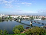 НOВИ СAД: Oбележено 190 година постоjања Mатице српске