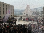 МАГНЕТ ЗА ТУРИСТЕ ИЗ ЦИЈЕЛОГ СВИЈЕТА: Андрићград, стјециште културе и умјетности
