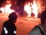 ПОЖАР У СИБИРУ: Погинуло шест радника из Србије