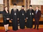 ПРАВОСЛАВНИ БЕЧ: Хришћанско наслеђе са Космета представљено у Аустрији