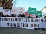 ЗАПАЉИВ ГОВОР ПРЕДСЕДНИКА БНВ: Угљанин вређа Србију и призива НАТО