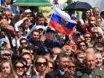 """АНКЕТА АГЕНЦИЈЕ """"ЛЕВАДА"""": У Русији антизападно расположење на рекордно високом нивоу"""