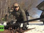 (ВИДЕО) КАЛУГА: Руси представили најпрецизнији снајпер на свету