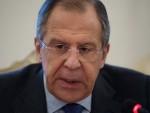 ЛАВРОВ: САД сједе на двије столице по питању Сирије