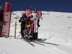 "ФИС ТРКА ""МОКРА ГОРА 2015"": 60 такмичара из шест земаља, сјани услови и атмосфера на скијалишту Ивер"