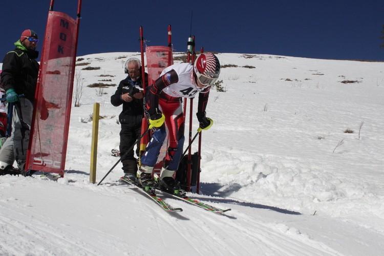 Фото: Скијашки савез Србије