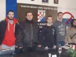 ПОСТРОЈАВАЈУ СТРАНАЧКУ ВОЈСКУ: Проусташки скуп у суботу у Загребу