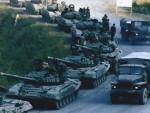 УКРАЈИНСКА ПРОПАГАНДА: Америчком сенатору подвалили фотографије руских тенкова из Осетије