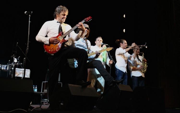 Фото: The No Smoking Orchestra