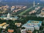 ВAШИНГTOН: После Источне обале, и Вашингтон на удару снежне олуjе