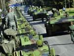 МИНИСТАРСТВО ОДБРАНЕ: Србија продаје 282 тенка, 200 хаубица и 220 оклопних возила