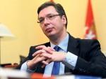 ВУЧИЋ: Идем на инаугурацију у Загреб, стабилност је важнија од сујете