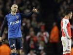 ВЕЧЕ ИЗНЕНАЂЕЊА: Монако надиграо Арсенал, Леверкузен бољи од Атлетика