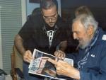ЏАБА ПРИЖЕЉКУЈУ ЊЕГОВУ СМРТ: Кастро (88) је жив и здрав!