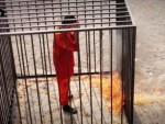 ЗВЕРСТВО ИСЛАМСКЕ ДРЖАВЕ: Џихадисти спалили пилота живог у кавезу, Јордан прети осветом