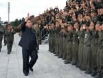АМЕРИЧКИ МАНЕВРИ У АЗИЈИ: Ким Џонг Ун позвао војску да се спреми за рат!