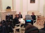 ПУТИН ТРАЖИ ГАРАНЦИЈЕ: Нека врста аутономије за Доњецку и Луганску област