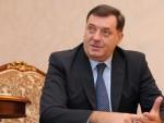 ДОДИК: Ја сам човјек мира, нисам за ратне опције, не отежавам ја живот Бошњацима, него то раде бошњачки политичари