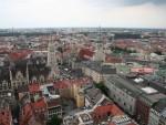 МИНХЕН: Око 1.000 демонстраната против НАТО и Минхенске конференције