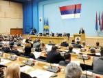 РС: Парламент усвоjио декларациjу о геноциду НДХ