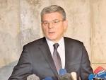 ПОСЛАНИЦИ СНСД НАПУСТИЛИ СЕДНИЦУ: Шефик Џаферовић поносан на своју улогу у рату